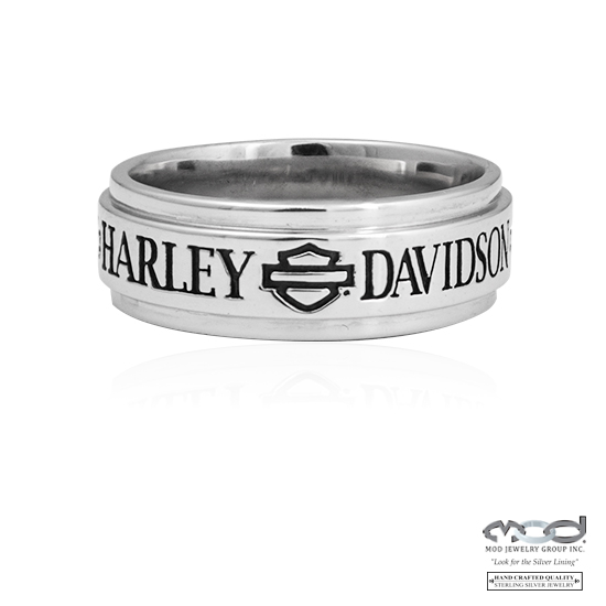 wedding ring - Harley Wedding Rings